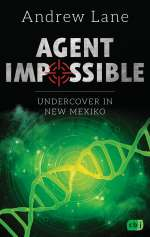 Undercover in New Mexico Cover