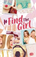 Find the Girl Cover
