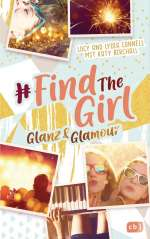 #Find the girl - Glanz & Glamour Cover