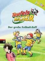 Der grosse Fussball-Zoff Cover