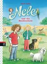 Nele und die Hundeschule Cover