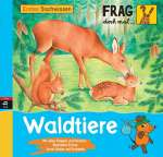 Waldtiere Cover