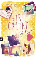 Girl online on Tour Cover