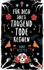 Für dich soll's tausend Tode regnen Cover