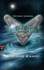 Omegas Kampf Cover