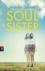 Soulsister Cover