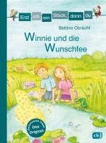 Winnie und die Wunschfee Cover