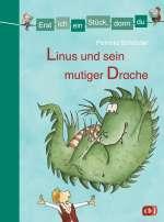 Linus und sein mutiger Drache Cover