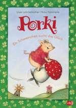 Porki - Ein Schweinchen sucht das Glück Cover