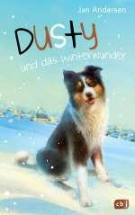 Dusty und das Winterwunder Cover