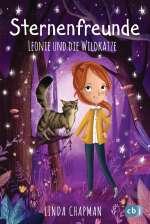 Leonie und die Wildkatze Cover