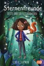 Lottie und das Flitzhörnchen Cover