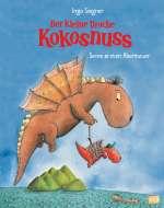 Seine ersten Abenteuer Cover