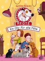 P.F.O.T.E. - ein Ohr für alle Fälle Cover