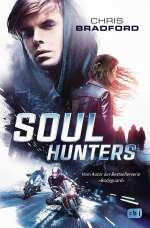 Soul hunters Cover