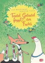 Trudel Gedudel foppt den Fuchs Cover