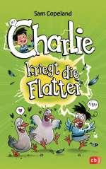 Charlie kriegt die Flatter Cover