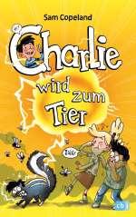 Charlie wird zum Tier Cover