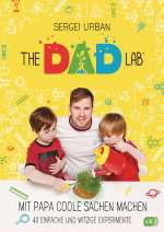 The DadLab Cover