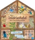 Mein Insektenhotel - Biene, Schmetterling und Käfer Cover