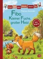 Fibo - Kleiner Fuchs, grosser Held Cover