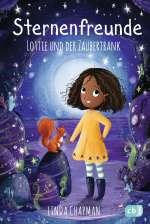 Lottie und der Zaubertrank Cover