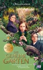 Der geheime Garten Cover