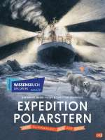 Expedition Polarstern Cover