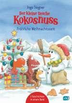 Fröhliche Weihnachtszeit Cover