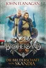 Die  Bruderschaft von Skandia Cover