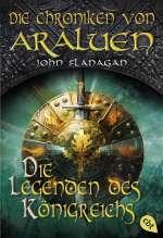 Die Chroniken von Araluen - Die Legenden des Königsreichs Cover