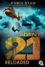 Agent 21 : Reloaded Cover