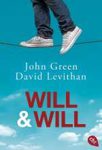 Will & Will Cover