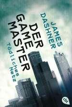 Der Game Master - Tödliches Netz Cover
