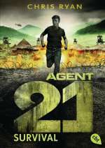 Agent 21 : Survival Cover