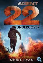 Agent 22 (6) : Undercover Cover