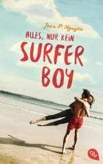 Alles, nur kein Surfer Boy Cover
