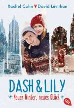 Dash & Lily Cover