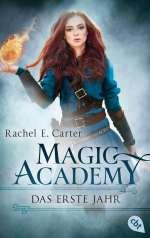 Magic Academy Cover