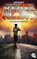 Fluchtpunkt New York Cover