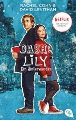 Dash & Lily - Ein Winterwunder Cover