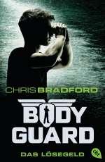 Bodyguard (Bd. 2) Cover