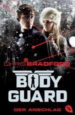 Body Guard Der Anschlag Cover