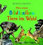 Tiere im Wald / Cover
