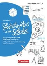 Sketchnotes in der Schule Cover