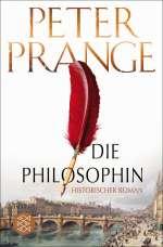 Die Philosophin Cover