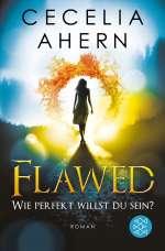 Flawed - wie perfekt willst du sein?  2 Cover