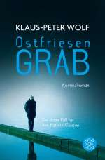 Ostfriesengrab Cover
