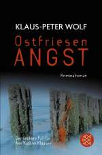 Ostfriesenangst Cover