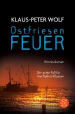 Ostfriesenfeuer Cover